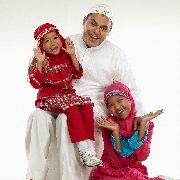 Haddad Alwi Anti Vita Religi 2011